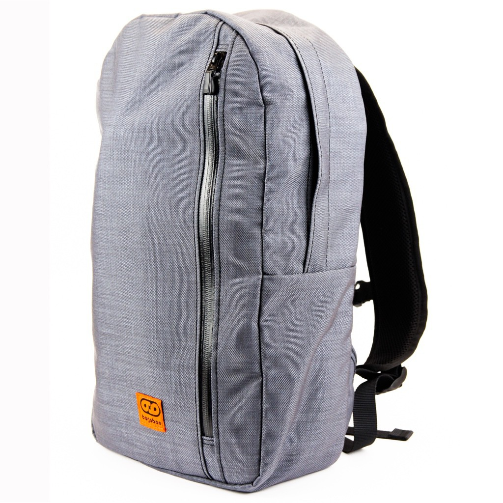 bagaboo urban maze backpack