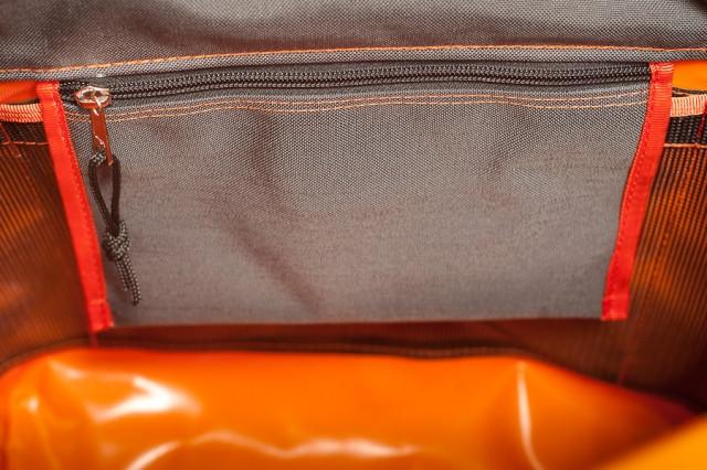 bagaboo messenger bag inner zipper pocket