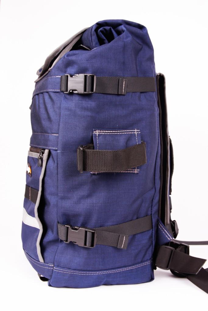 bagaboo jumbo hátizsák u-lakat tartó